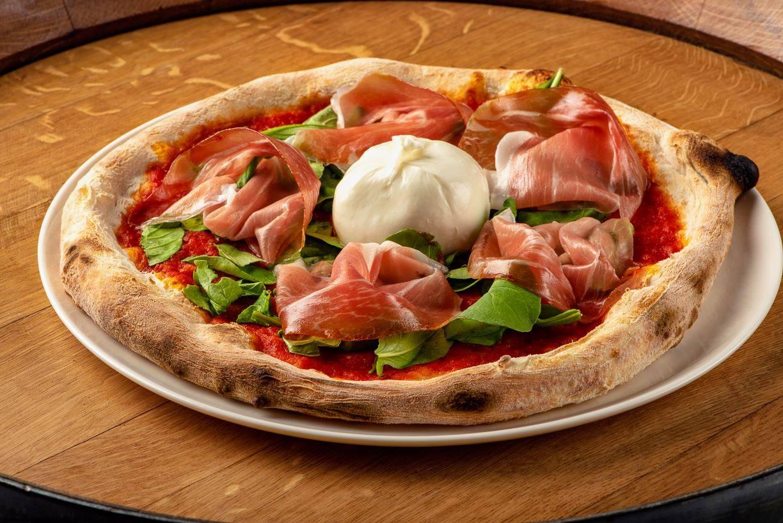 3 พิซซ่าหน้าแน่น สั่งง่าย เพียง Order Food Online from Nonna Nella By Lenzi