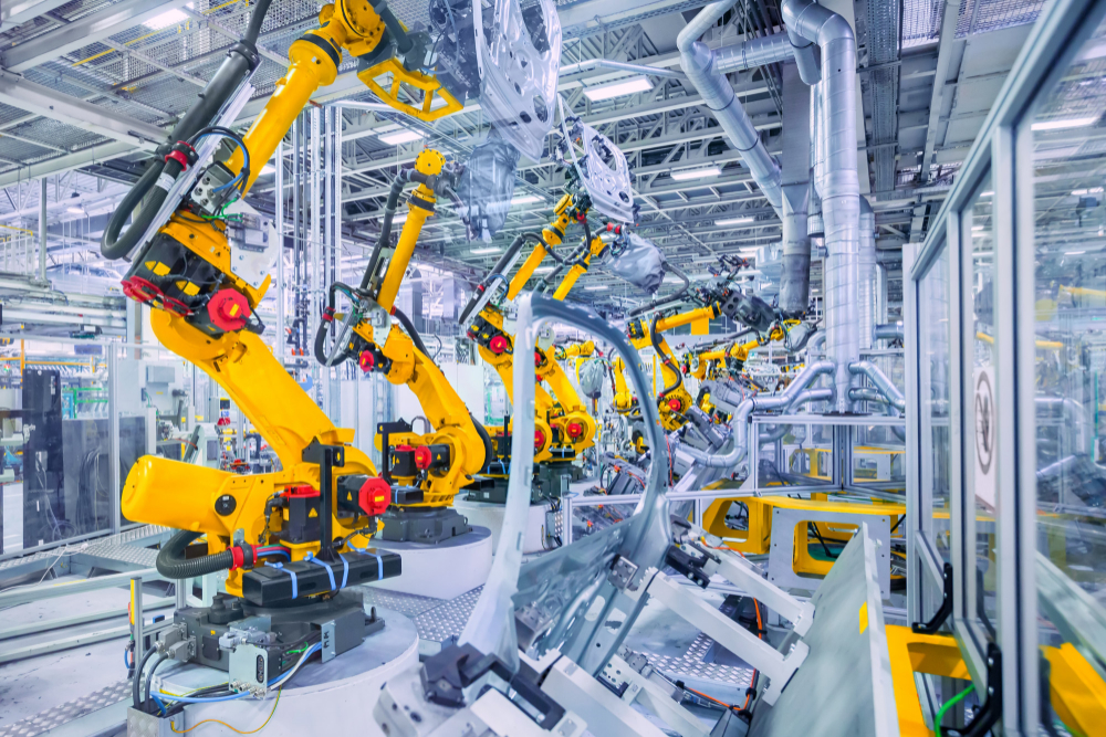 โรงงานให้เช่า ศรีราชาเมืองแห่งอุตสาหกรรม